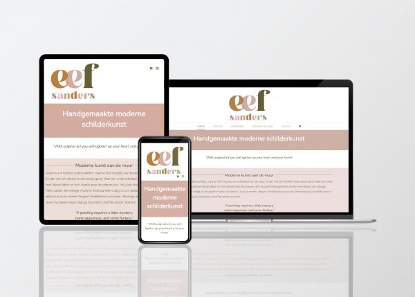 Eef-Website